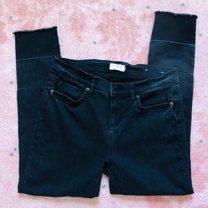 LOFT petite Jeans